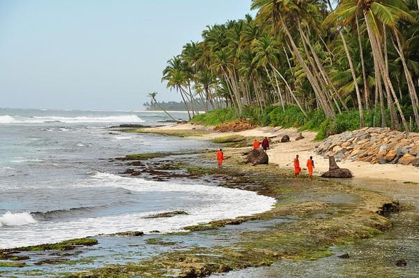 Bãi biển Tangalle