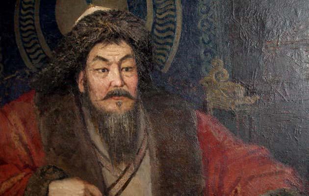 Thành Cát Tư Hãn được xem như là một nhà lãnh đạo lỗi lạc và quan trọng của Mông Cổ