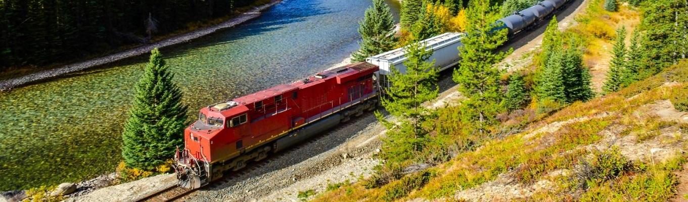 Chuyến tàu TranzAlpine, một trong 10 chuyến tàu ngắm cảnh nổi tiếng hàng đầu trên thế giới, hành trình của tàu kéo dài hơn 4 tiếng với 223 km sẽ xuyên qua dãy Alps, đi du lịch cạnh các sông băng, ngắm rừng sồi tự nhiên hàng trăm dặm, qua đèo Arthurs trước khi đến Christchurch.