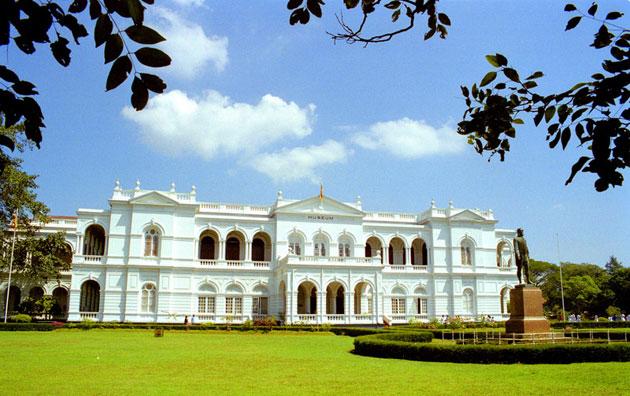 Viện bảo tàng quốc gia Colombo