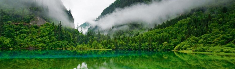 Cửu Trại Câu rộng 700 km2, là một trong số những tài sản thiên nhiên giá trị và lớn nhất Trung Quốc, được UNESCO công nhận di sản văn hóa thế giới năm 1992 và trao tặng danh hiệu khu Dự trữ sinh quyển thế giới năm 1997