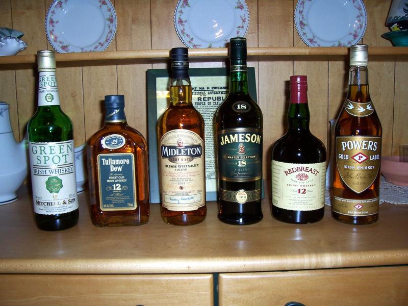 Rượu Whiskey rát được ưu chuộng ở Ấn Độ