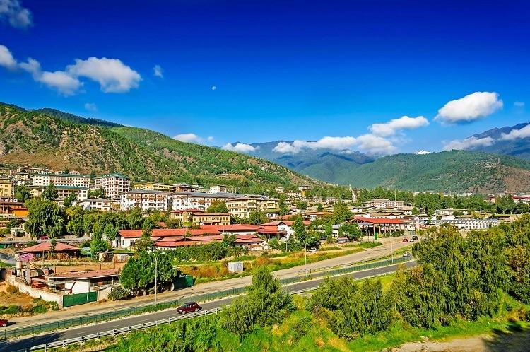 Bhutan không cho phép Trung Quốc mở Đại sứ quán ở Thimphu