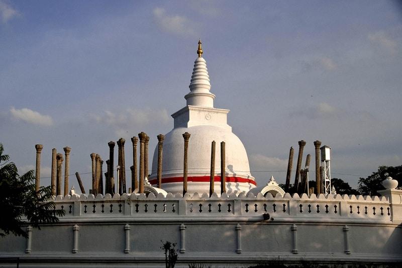 Đền Thuparama