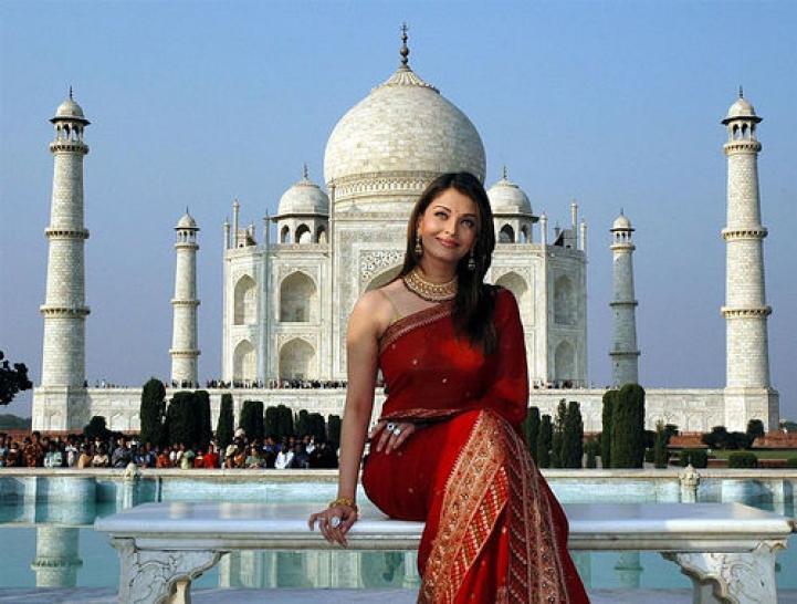 Ấn Độ là một điểm đến hấp dẫn đối với du khách, đặt biệt là những khách du lịch muốn hành hương về đất Phật