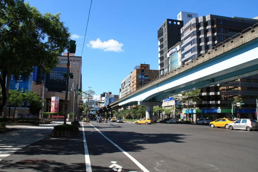 taiwan-road