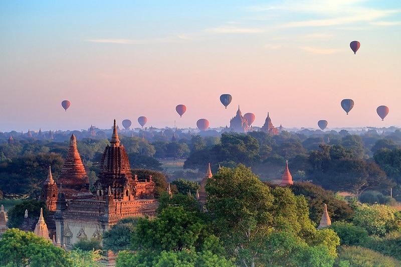 bagan-myanmar