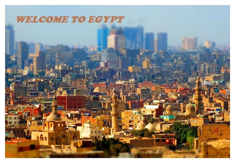 Thủ đô Cairo