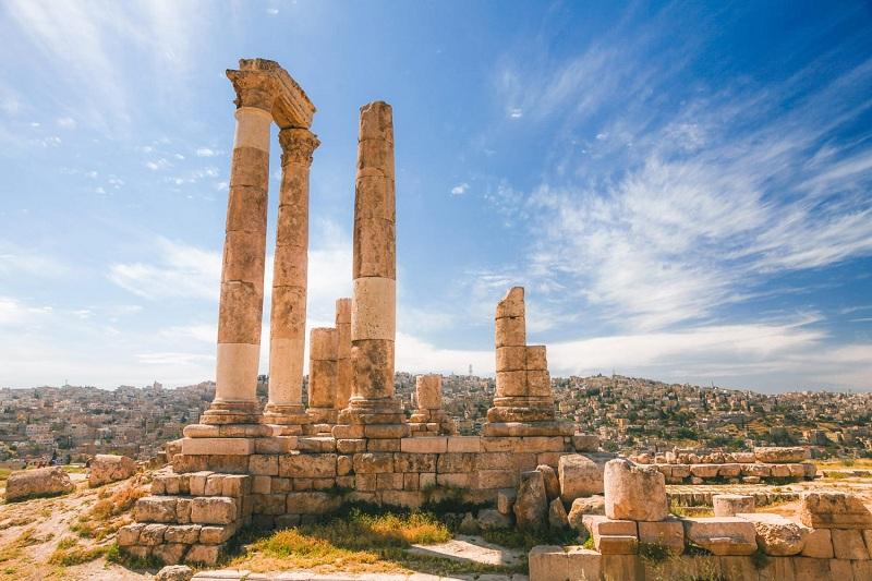 Đền thờ Hercules