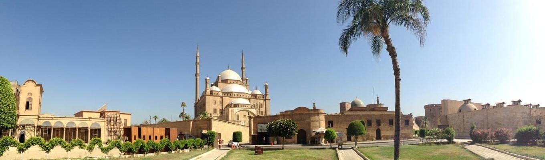 Thành lũy Saladin ở Cairo (Saladin Citadel of Cairo) –một lũy Hồi Giáo thời Trung Cổ ở thủ đô Cairo nước Ai Cập và được Saladin xây dựng từ năm 1176 đến năm 1183, với mục đích bảo vệ thành phố Cairo và Fustat khỏi sự tấn công của Phe Thập Tự Quân