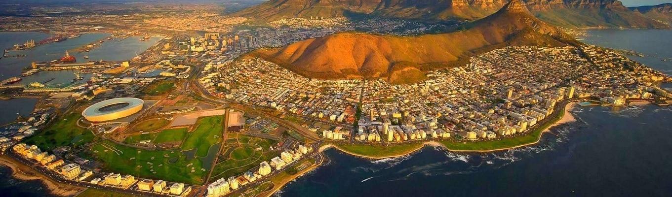 Cape Town là nơi duy nhất có một dòng chảy của các nền văn hóa và con người, với một lịch sử phong phú cũng như sự phát triển tập trung vào hiện đại