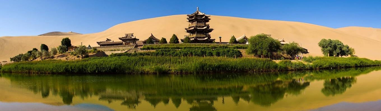 Du lịch Đông Bắc Á