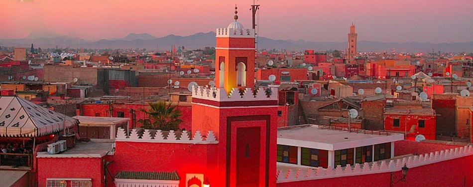 Marrakech-Red-City