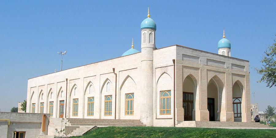 Masjid-Tilla-Sheikh