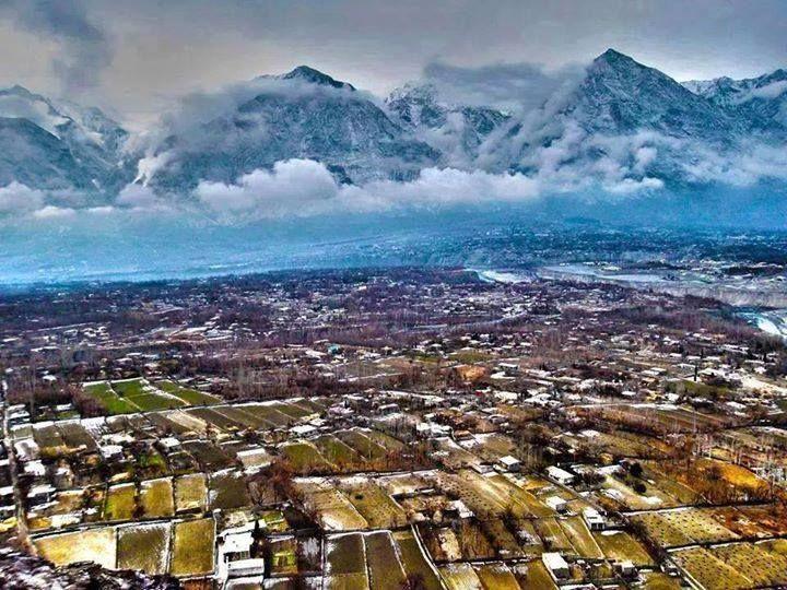 gilgit-city-pakistan