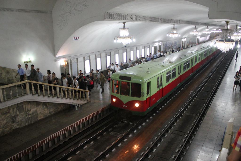 pyogyang-station