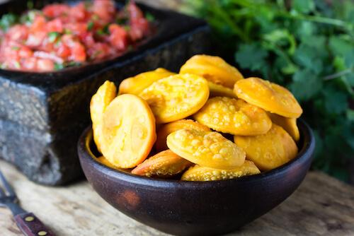 Sopaipilla-mon-an-chile