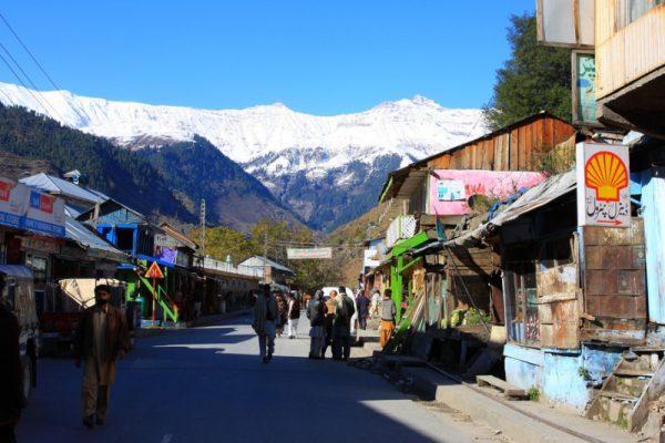 naran-town