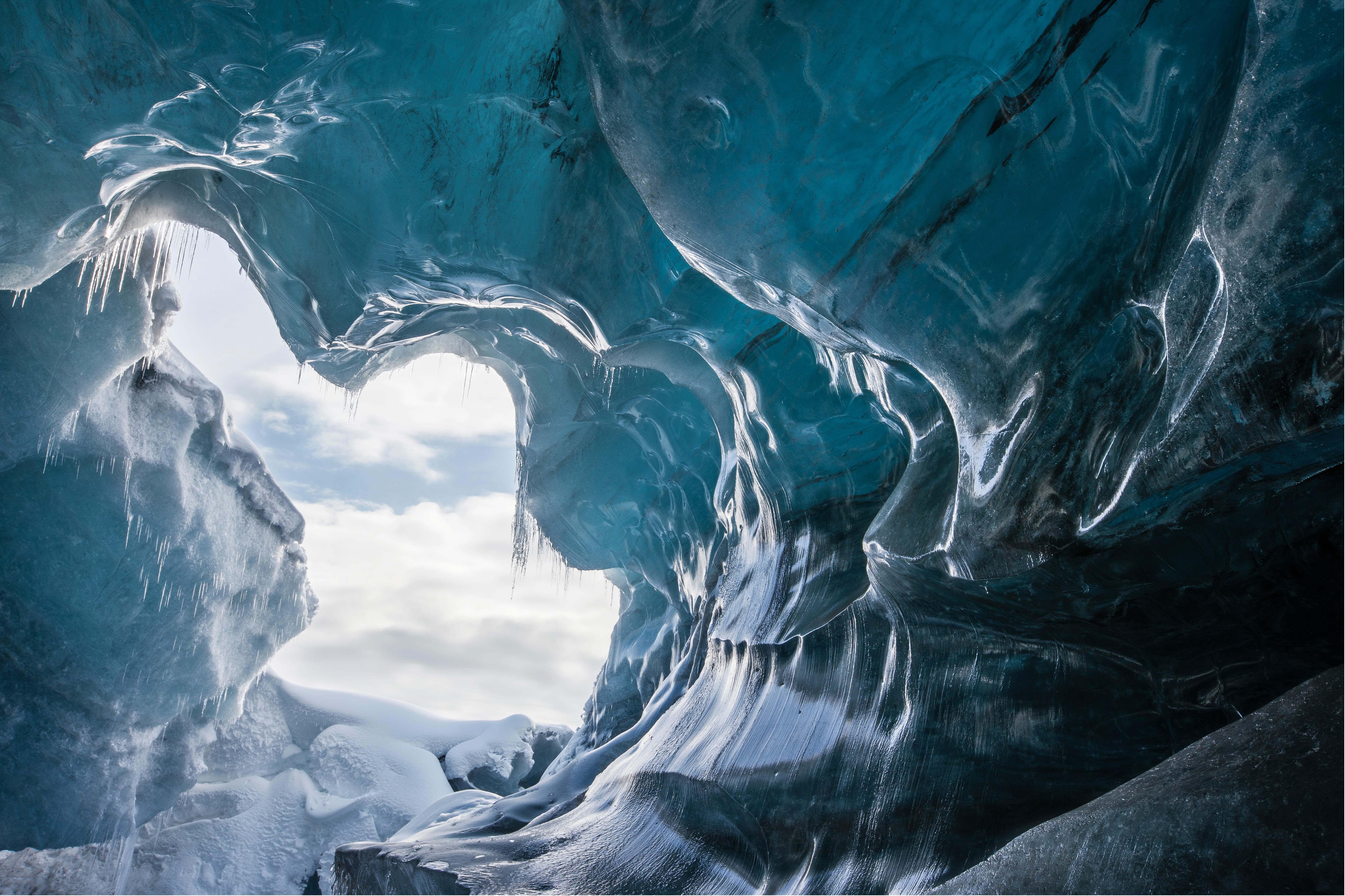8-Vatnajökull