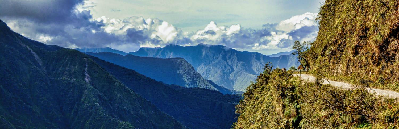 yungas-bolivia