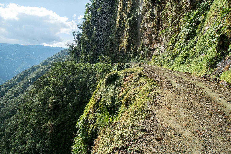 yungas-dead-road-bolivia