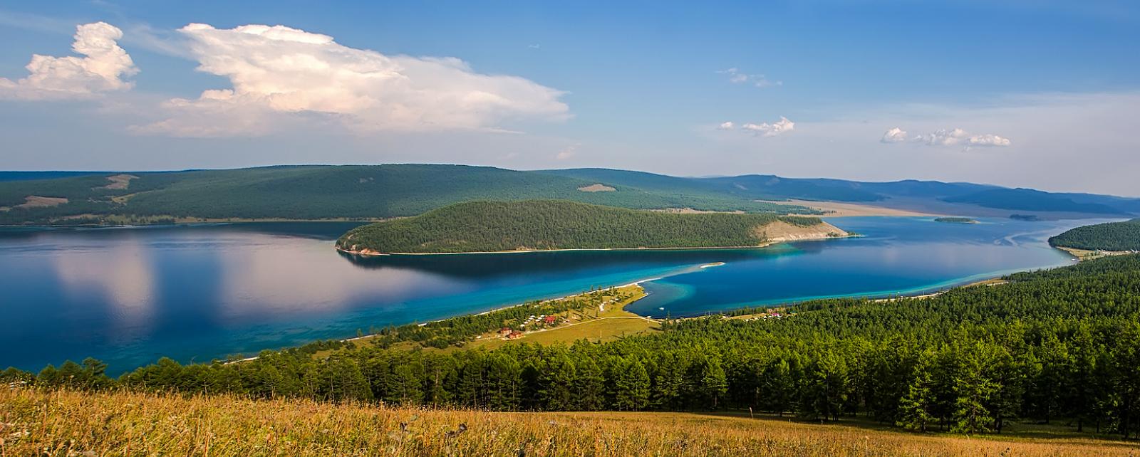 hồ-Khovsgol