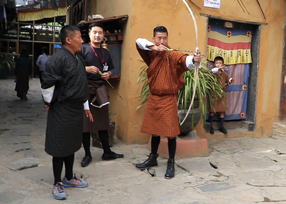 men-bhutan