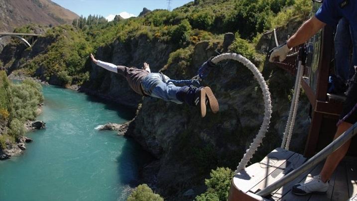 Bungy-jumping-Kawerau-Bridge
