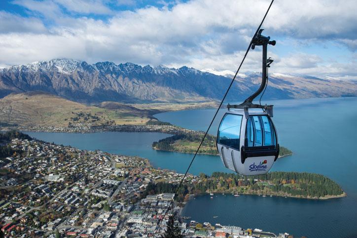 Skyline-Gondola-Ride