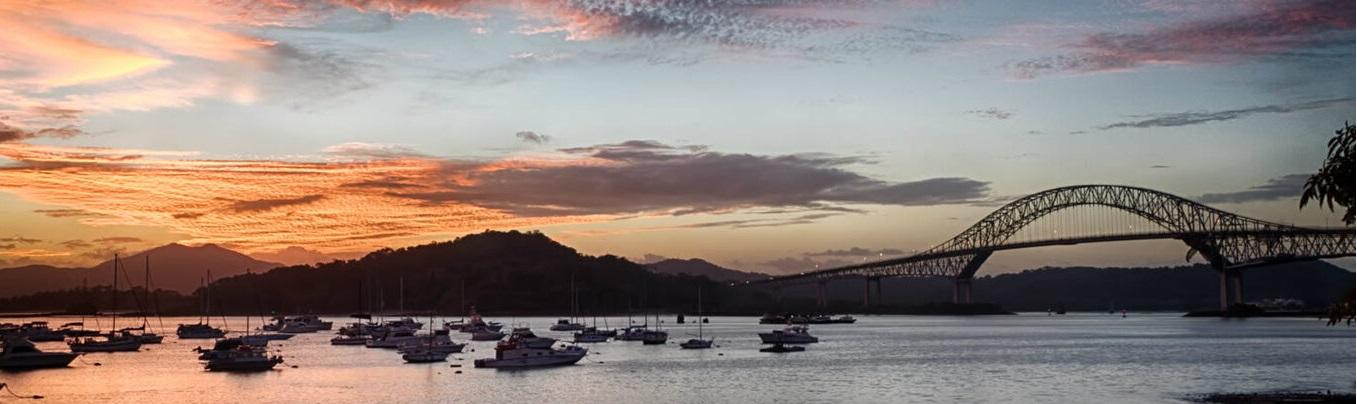 Là một công trình quan trọng bên cạnh kênh đào Panama. Cầu châu Mỹ là 1 trong 3 cây câu bắt qua kênh đào Panama để nối liền lục địa Bắc Mỹ và Nam Mỹ.