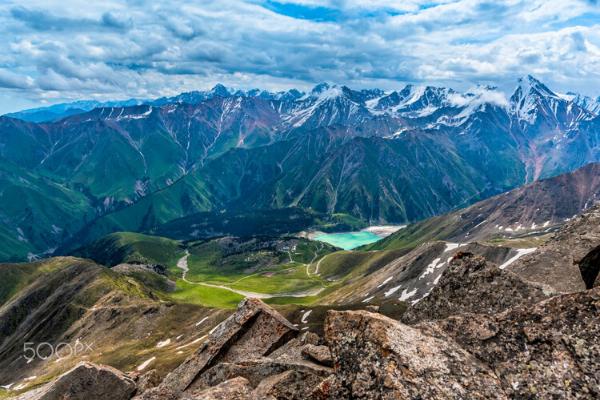 Big-Almaty
