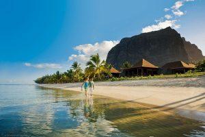 Bên nhau trọn đời Mauritius