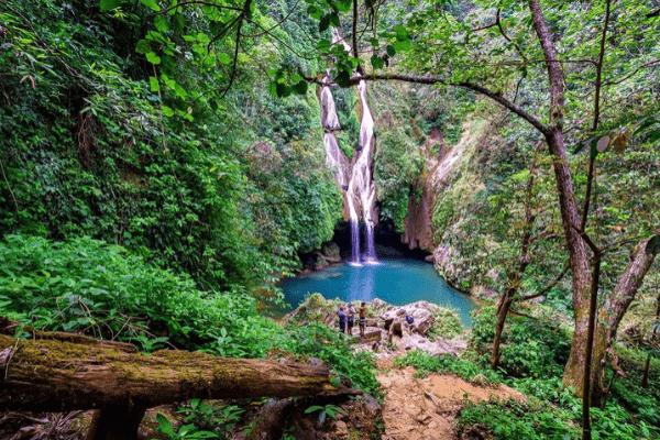 Công viên quốc gia Topes De Collantes