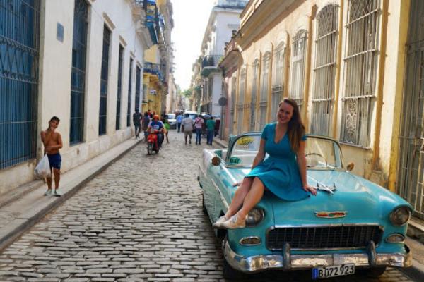Văn hóa Cuba
