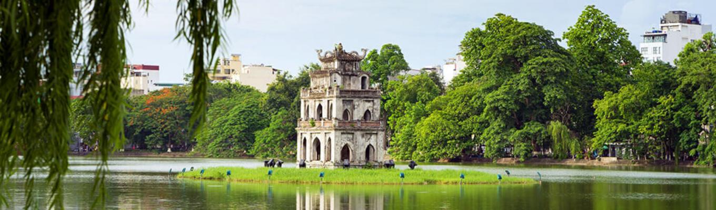 Thủ đô Hà Nội với lịch sử hơn 1000 năm hình thành và phát triển đã từng là kinh đô của rất nhiều triều đại phong kiến Việt Nam.