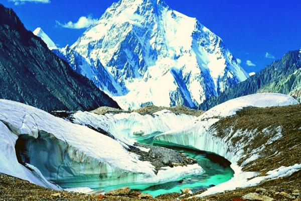Vẻ đẹp của Pakistan.