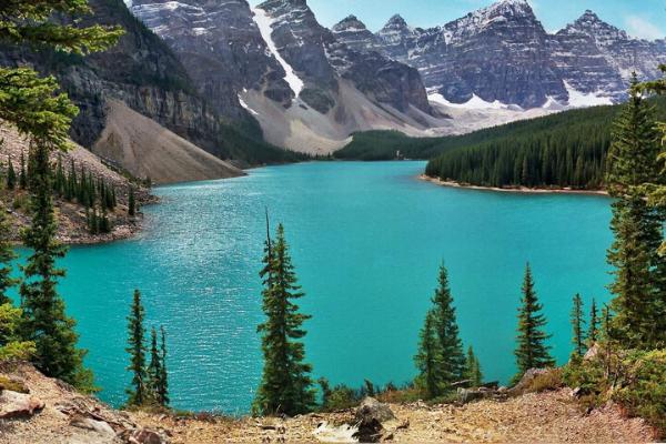 hồ nước Hoper