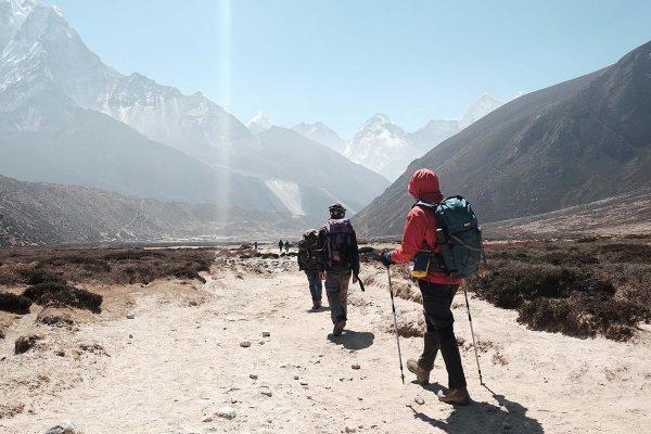 Hành hương Kailash