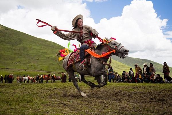 Lễ hội Ngựa