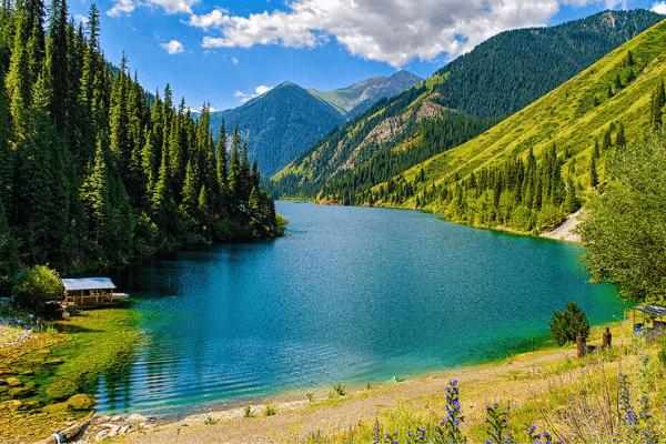 cảnh sắc thiên nhiên
