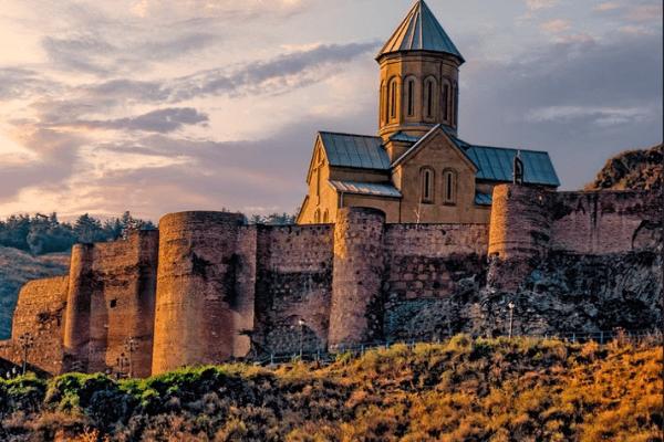 pháo đài