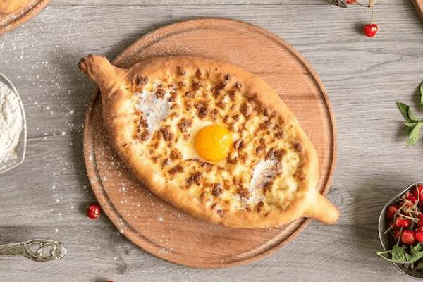 ẩm thực Tbilisi